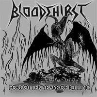 Bloodthirst (PL) : Forgotten Years of Killing