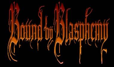 logo Bound By Blasphemy