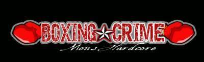 logo Boxing Crime