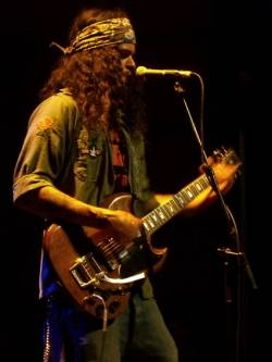 Brant Bjork And The Bros - Saved By Magic