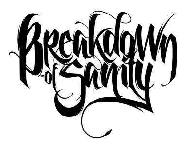 logo Breakdown Of Sanity