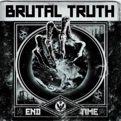 Brutal Truth : End Time