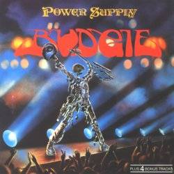 Budgie : Powersupply