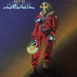 Budgie : The Best of Budgie