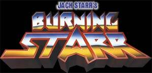 logo Burning Starr