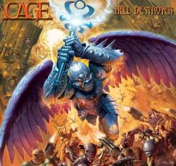 Cage (USA-1) : Hell Destroyer