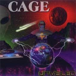 Cage (USA-1) : Unveiled