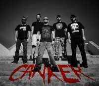 photo of Canker (ESP)