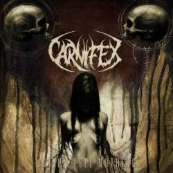 Carnifex (USA) : Until I Feel Nothing