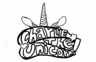 logo Charlie The Unicorn