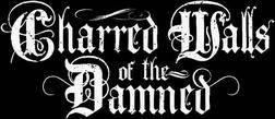 logo Charred Walls Of The Damned
