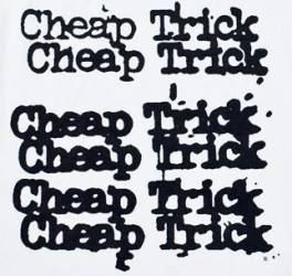 logo Cheap Trick