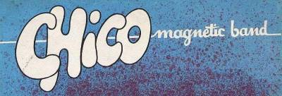 logo Chico Magnetic Band