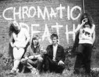 photo of Chromatic Death