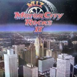 Compilations : WLLZ Motor City Rocks II