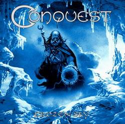 Conquest (UKR) : Frozen Sky