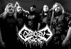 Corrosive Carcass - discography, line-up, biography ...
