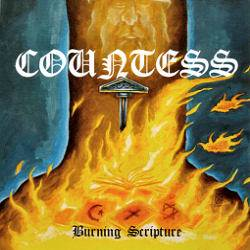 Countess : Burning Scripture
