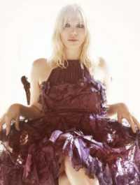 photo of Courtney Love