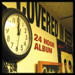 Covered In Bees : The 24 Hour Album