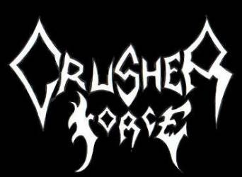 logo Crusher Force
