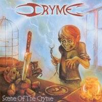 Scene of the Cryme