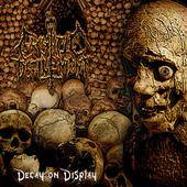 Cryptic Defilement : Decay on Display