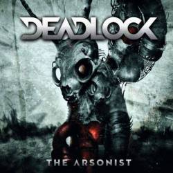 Deadlock (GER-1) : The Arsonist