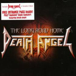 Death Angel : The Long Road Home