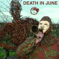 Death In June : The Rule of Thirds
