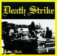 Death Strike : Fuckin' Death