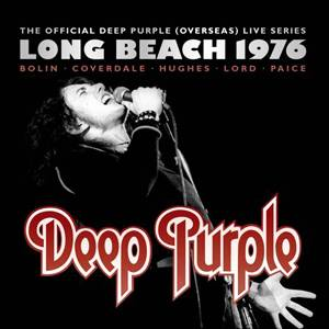 Live in Long Beach 1976