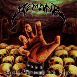 Demona : Metal Through the Time