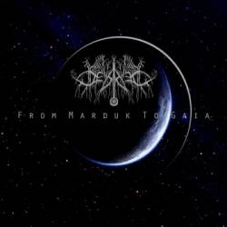 Demorian (SWE) : From Marduk to Gaia