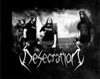 photo of Desecration (ESP)
