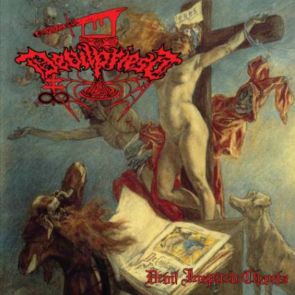 Devilpriest : Devil Inspired Chants