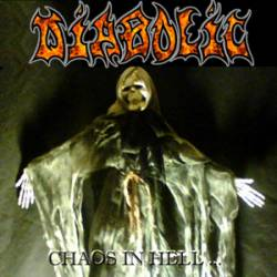 Diabolic : Chaos in Hell