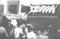 Disarray : Spreading the Death Plague