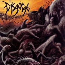 Disgorge (USA) : Parallels of Infinite Torture