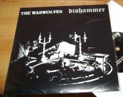 Dishammer : Dishammer - The Warwolves