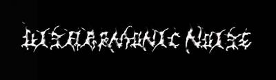 logo Disharmonic Noise