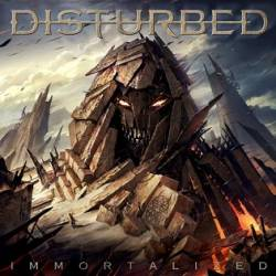 Disturbed (USA-1) : Immortalized