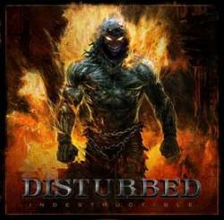 Disturbed (USA-1) : Indestructible