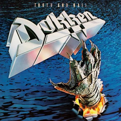 Dokken : Tooth and Nail