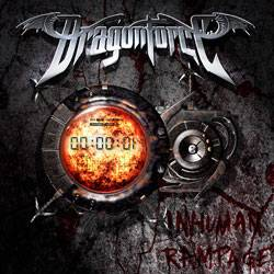 DragonForce : Inhuman Rampage