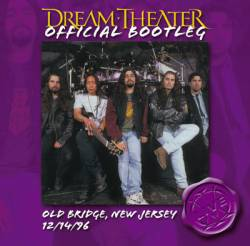 Dream Theater : Old Bridge, New Jersey 12-14-96