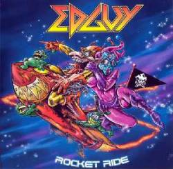 Edguy : Rocket Ride