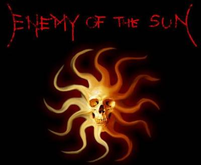 logo Enemy Of The Sun