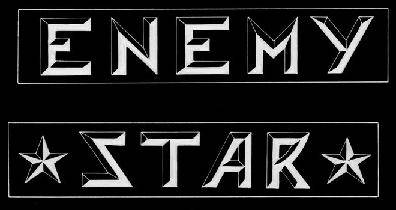 logo Enemy Star