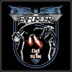 Enforcer (SWE) : Live by Fire